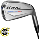 Cobra King One Length Forged Irons