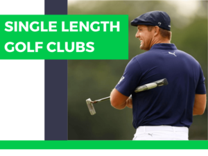 Where to Buy Single Length Irons